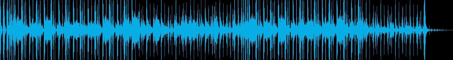 R&B レトロ アクティブ 明るい...の再生済みの波形