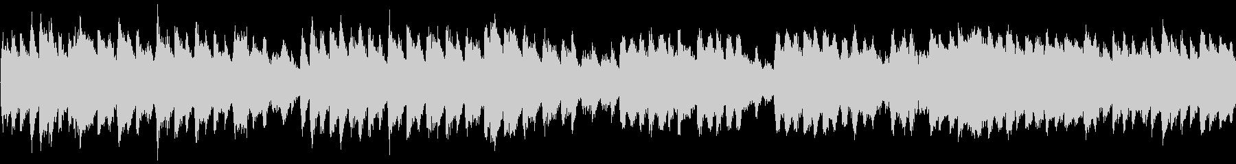 クリスマス パーカッション ピアノ...の未再生の波形