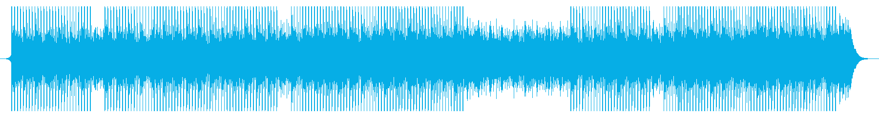 Corporate Event's reproduced waveform