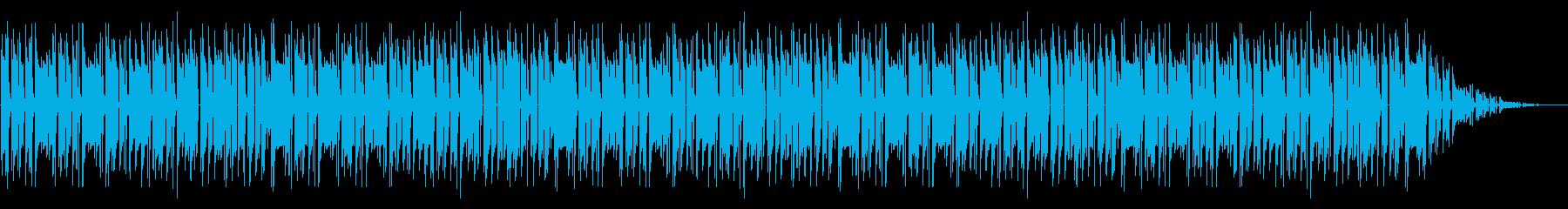 NES RPG B05-1(街3) の再生済みの波形