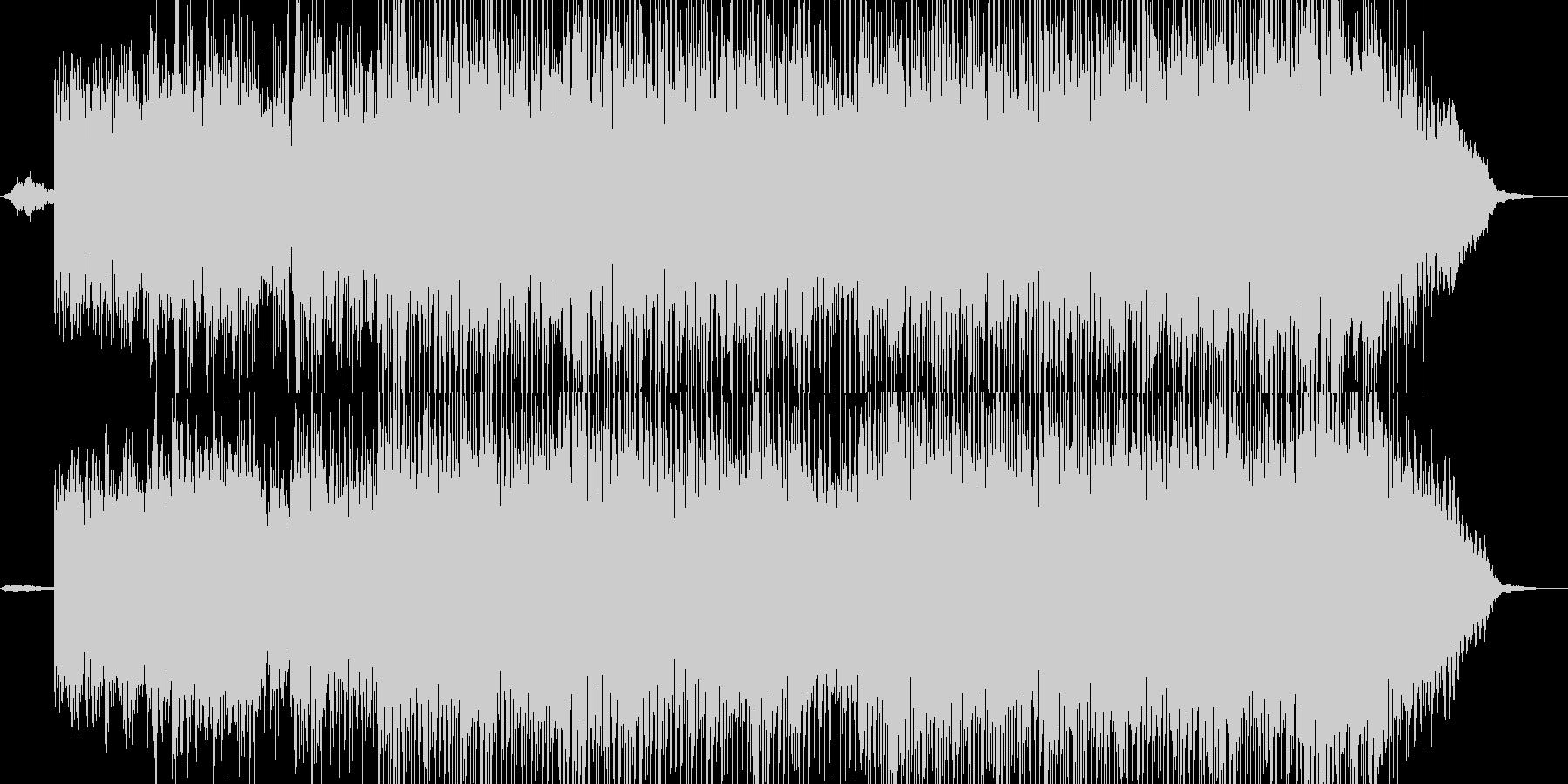 Orsayの未再生の波形