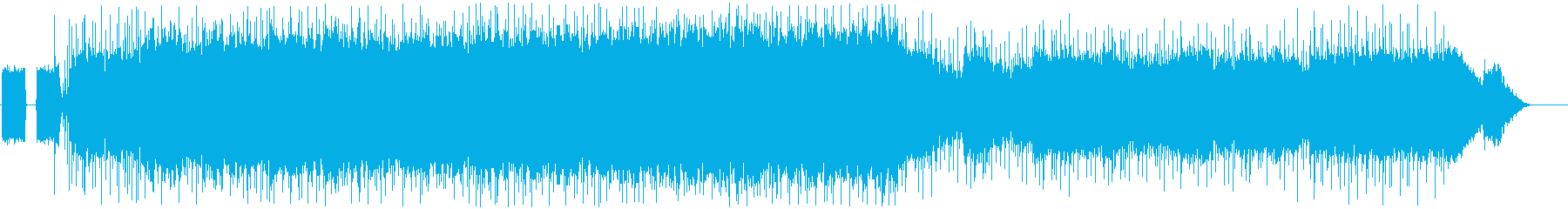 エネルギー。エレクトロウォリアーズ...の再生済みの波形