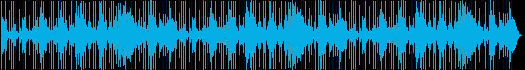 ドラムフィルとシンバルヒットが素晴...の再生済みの波形