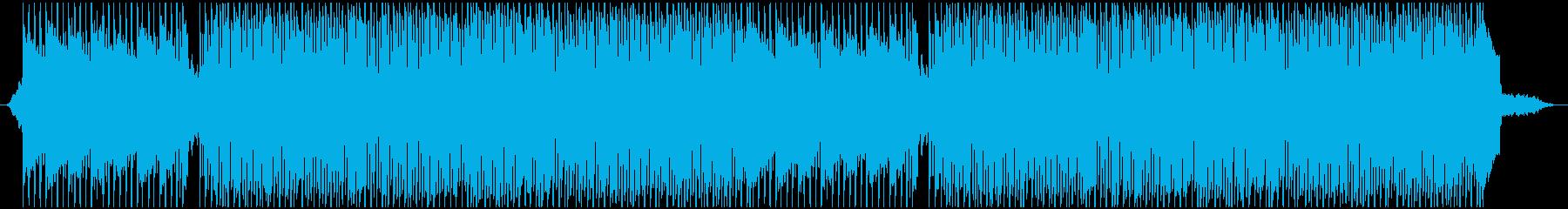 ティーン 人気のある電子機器 企業...の再生済みの波形