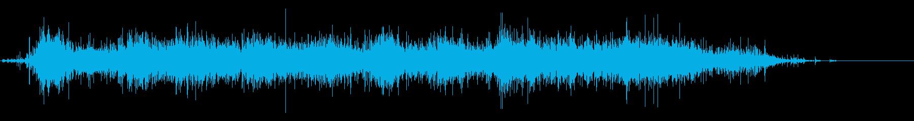 ビンゴケージ:スピニング、ビンゴボ...の再生済みの波形