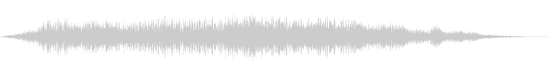 DISTANT REALM 3の未再生の波形