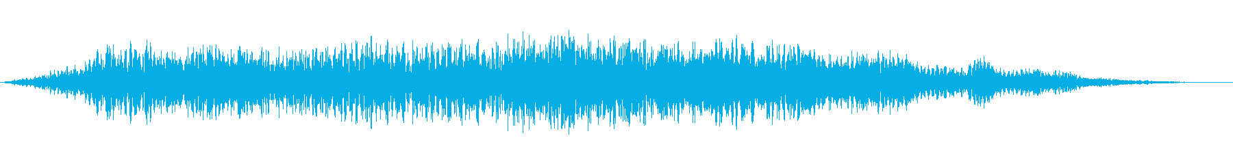 DISTANT REALM 3の再生済みの波形
