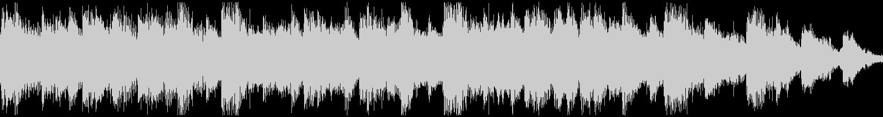 <ショートループ> ピアノ⑥+ビートBの未再生の波形