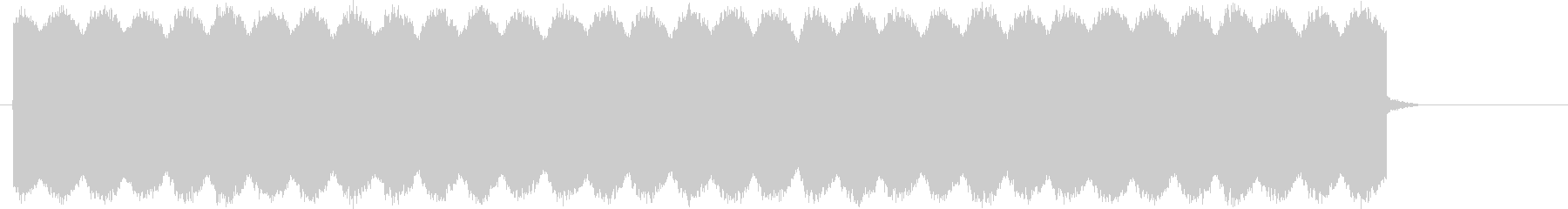 おっと。回転;回転フープ信号。の未再生の波形