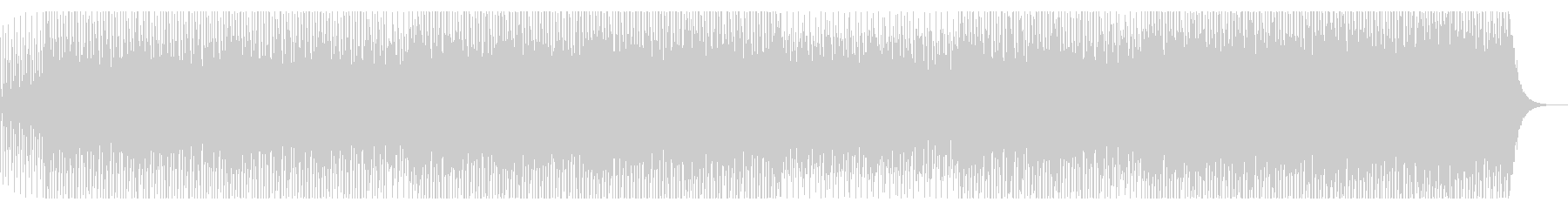 The Strategy's unreproduced waveform