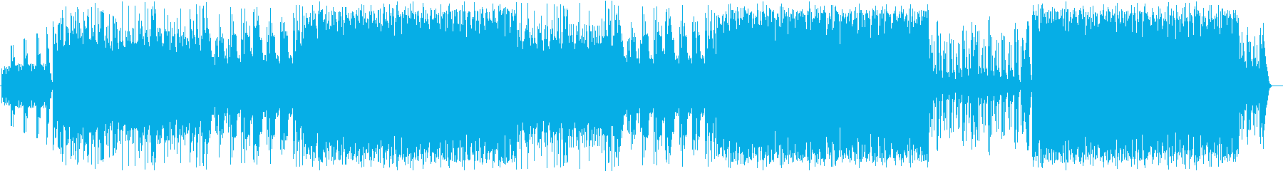 和風/和楽器(三味線・琴・太鼓)/B3の再生済みの波形