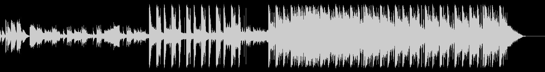 Sound FX、129 BPMの未再生の波形