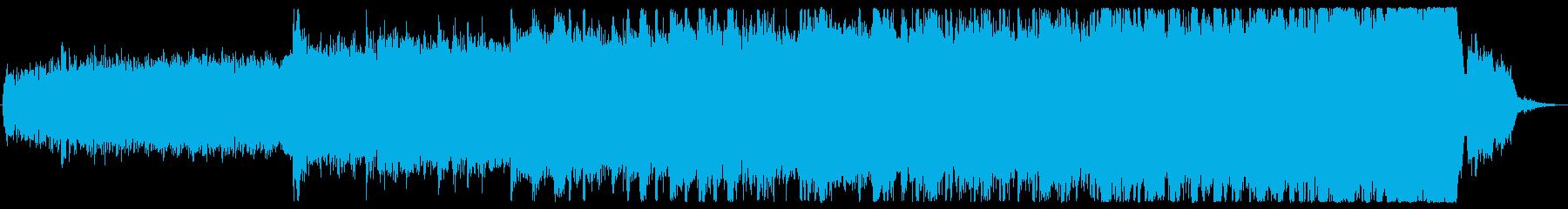 クラシック 交響曲 広い 壮大 ド...の再生済みの波形