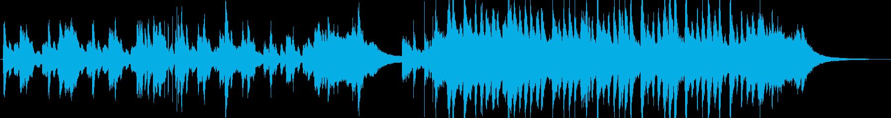 卑劣なサウンドトラックは、ティムバ...の再生済みの波形