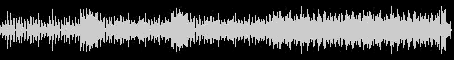 (ドラム無)かわいい、ほのぼの、元気の未再生の波形