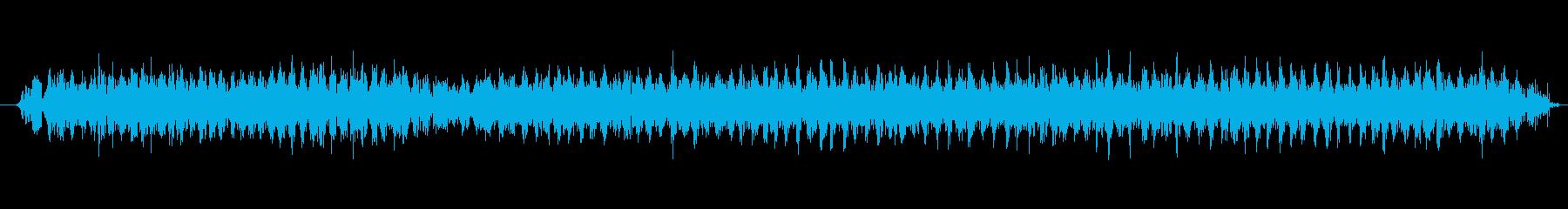 シェーカー ウッドラフラトルファス...の再生済みの波形