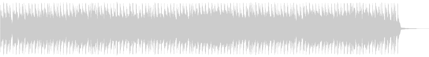 レトロ/エレクトロ_No455_4の未再生の波形