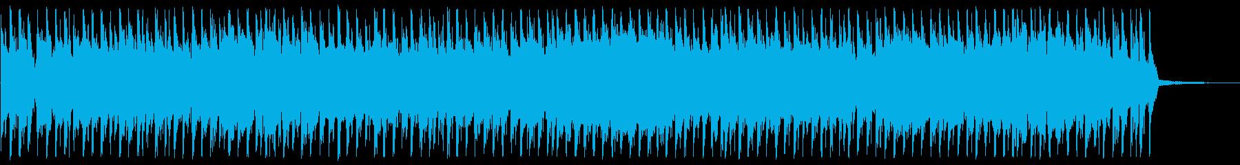 レトロ/エレクトロ_No455_4の再生済みの波形