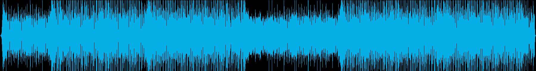 ファンク ポジティブ 明るい 劇的...の再生済みの波形