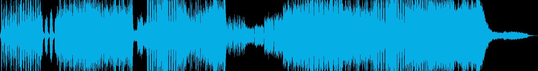 煉獄・救い無きオーケストラ チェンバロ有の再生済みの波形