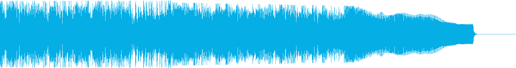 Country style guitar intro-06F's reproduced waveform