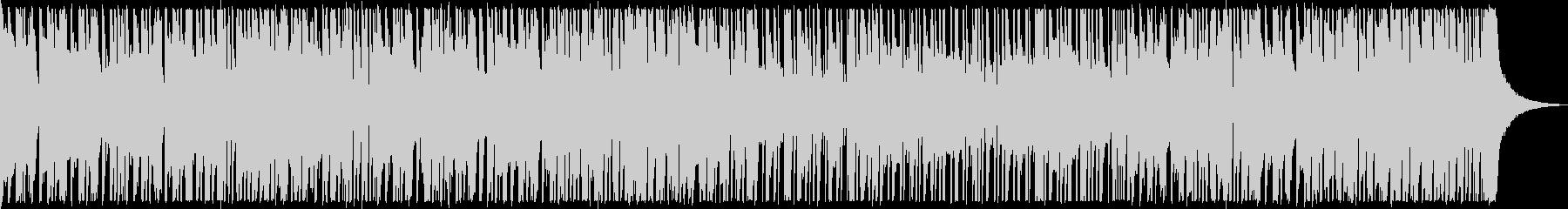 ブルースロック研究所ざらざらしたス...の未再生の波形