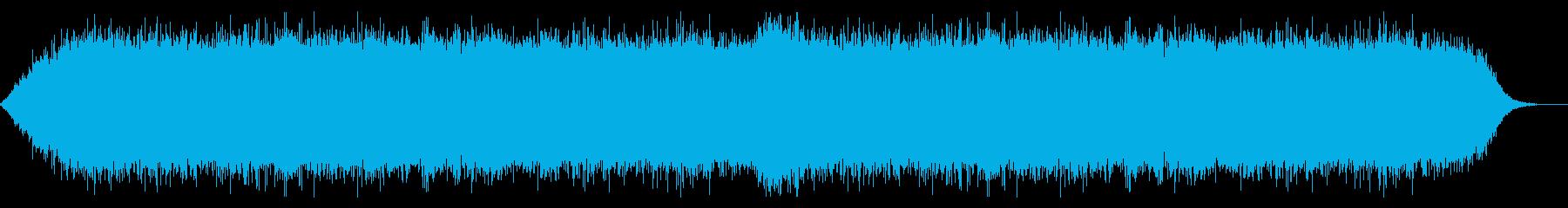 Dark_ホラーで怪しく神秘的-18_Lの再生済みの波形