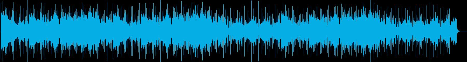 夏のオルガンソウル 70'sの再生済みの波形