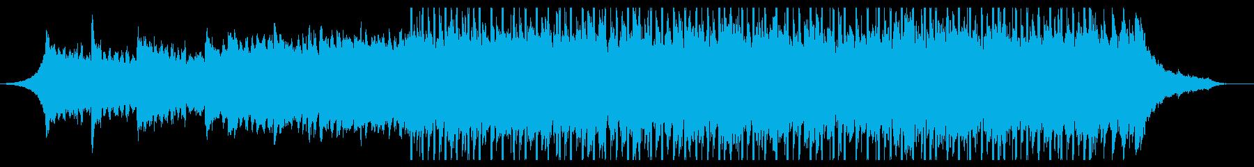 チャンピオン(60秒)の再生済みの波形