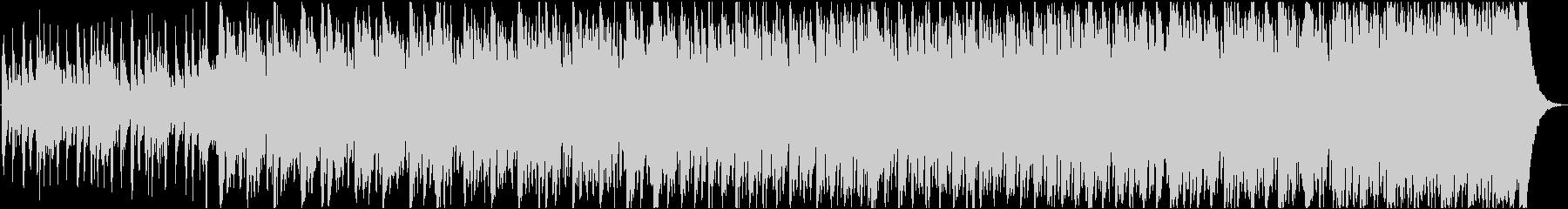 Cartoon music's unreproduced waveform