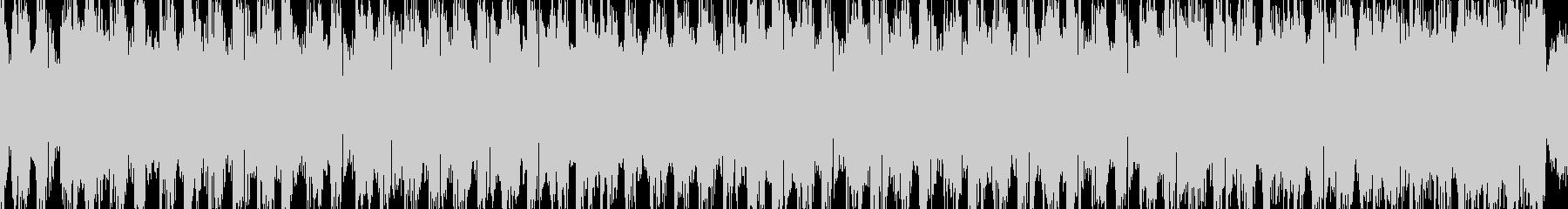 「クラブアンセム」タイプのダンス/...の未再生の波形