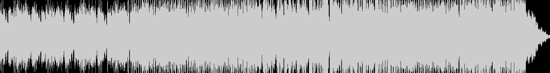 鱒(ます)/ポップアレンジの未再生の波形