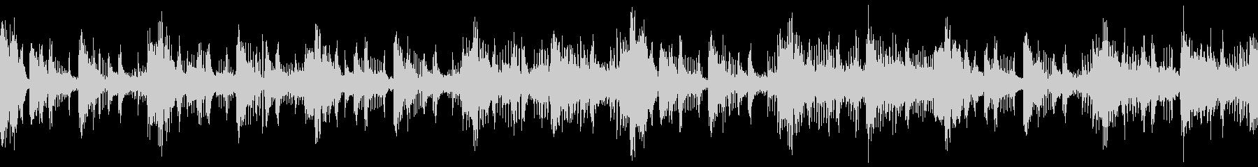 【ループ音源】盆回り/場面転換/騒がしいの未再生の波形