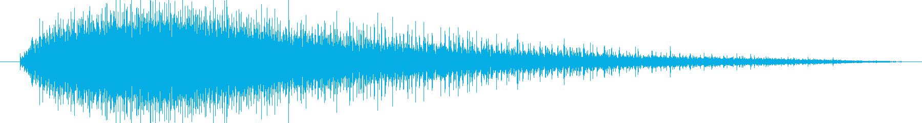 機械 ジグソーエンジン高速中長05の再生済みの波形