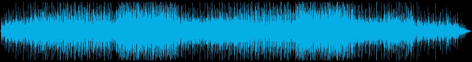 民謡 ポジティブ 明るい ほのぼの...の再生済みの波形