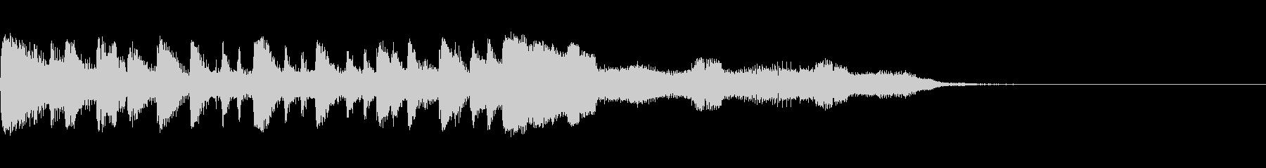 JUNKYARD TAG 2の未再生の波形