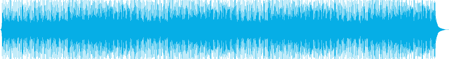 Company VP, company introduction, refreshing's reproduced waveform