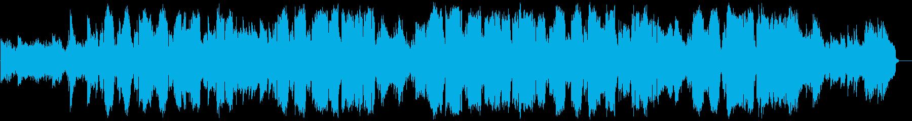京都の帯製作者の作品を見てその印象を曲…の再生済みの波形