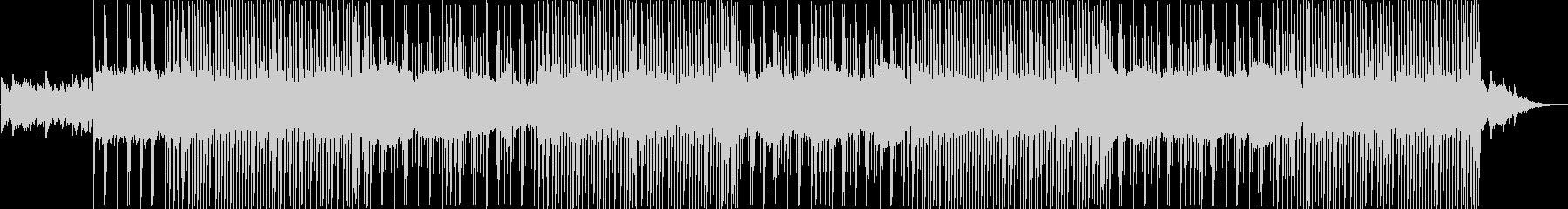企業VP,解説動画,さわやか,ピアノの未再生の波形