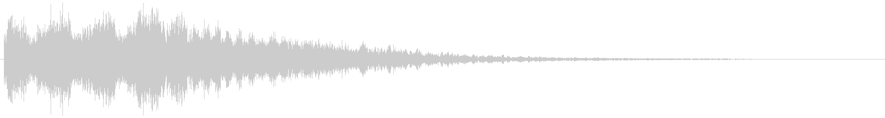 CINEMATIC BRAAMS_06の未再生の波形