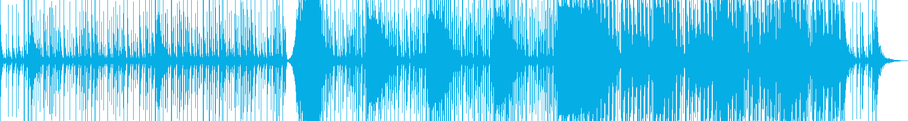 Clapping's reproduced waveform