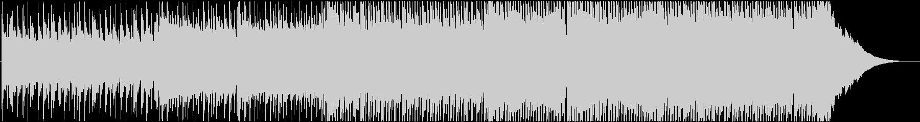 Refreshing J-POP sound ♪'s unreproduced waveform