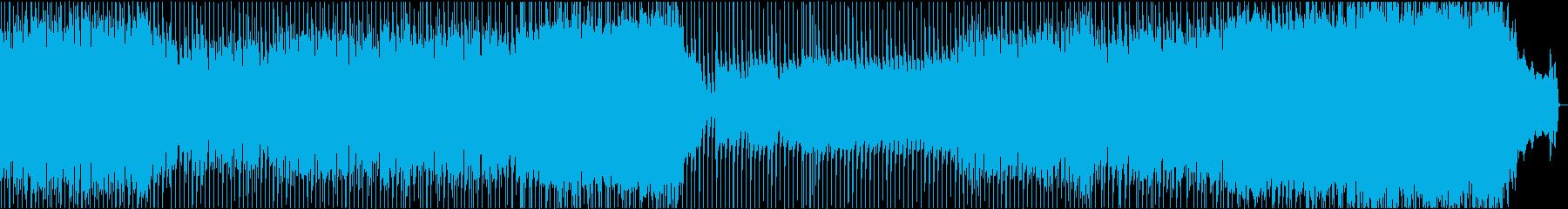 明るくPOP、軽快なギターサウンドの再生済みの波形