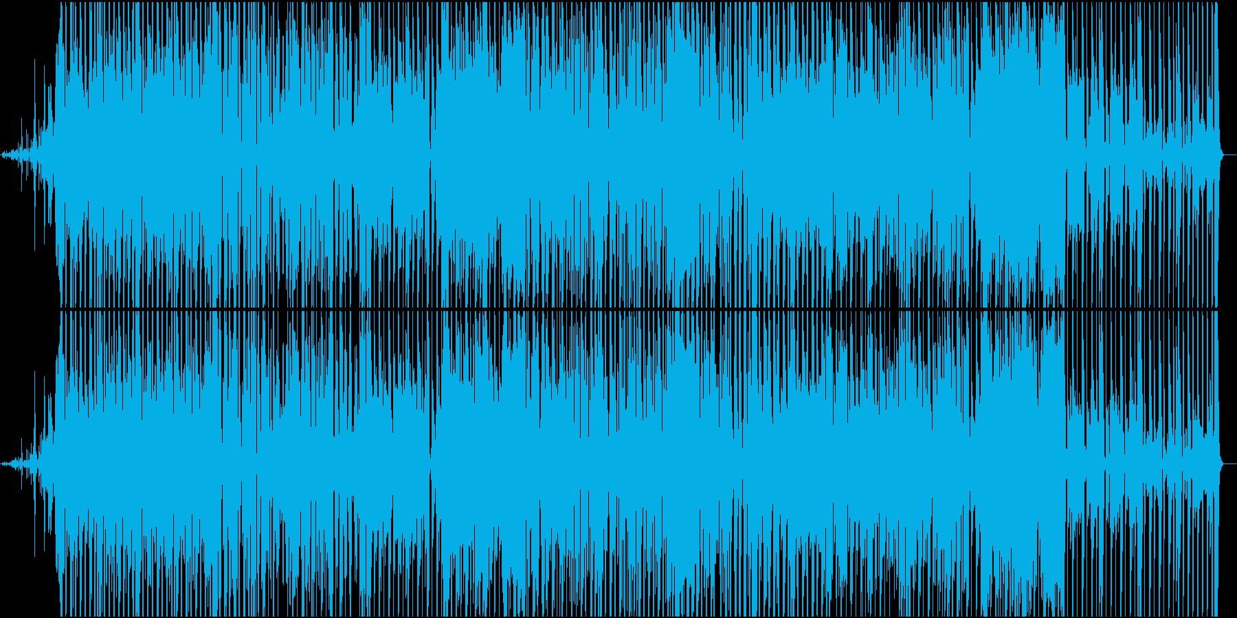 Sticky Step feat. 鎮座DOPENESS & Campanellaの再生済みの波形