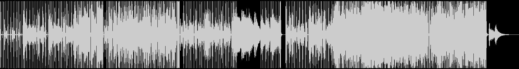 SAYONARA INAGOの未再生の波形