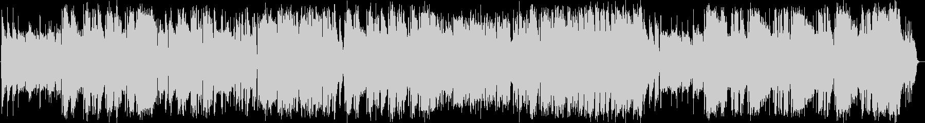 英語洋楽:初期ビートルズ・多声バラードの未再生の波形