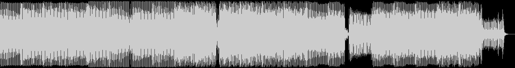 【トークに最適化】ダークなミニマルテクノの未再生の波形