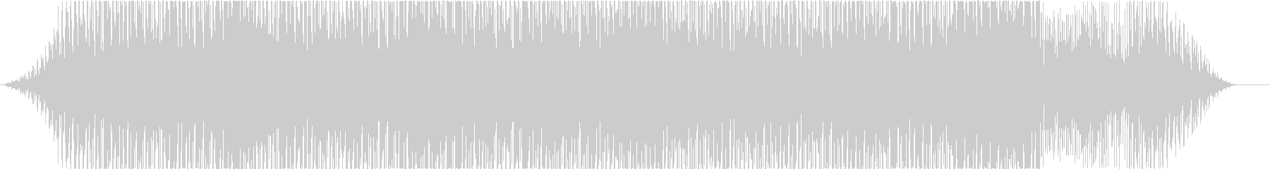 ループと繰り返しの未再生の波形