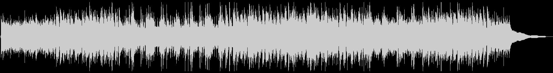 口笛とアコギがさわやかなカントリー系音楽の未再生の波形