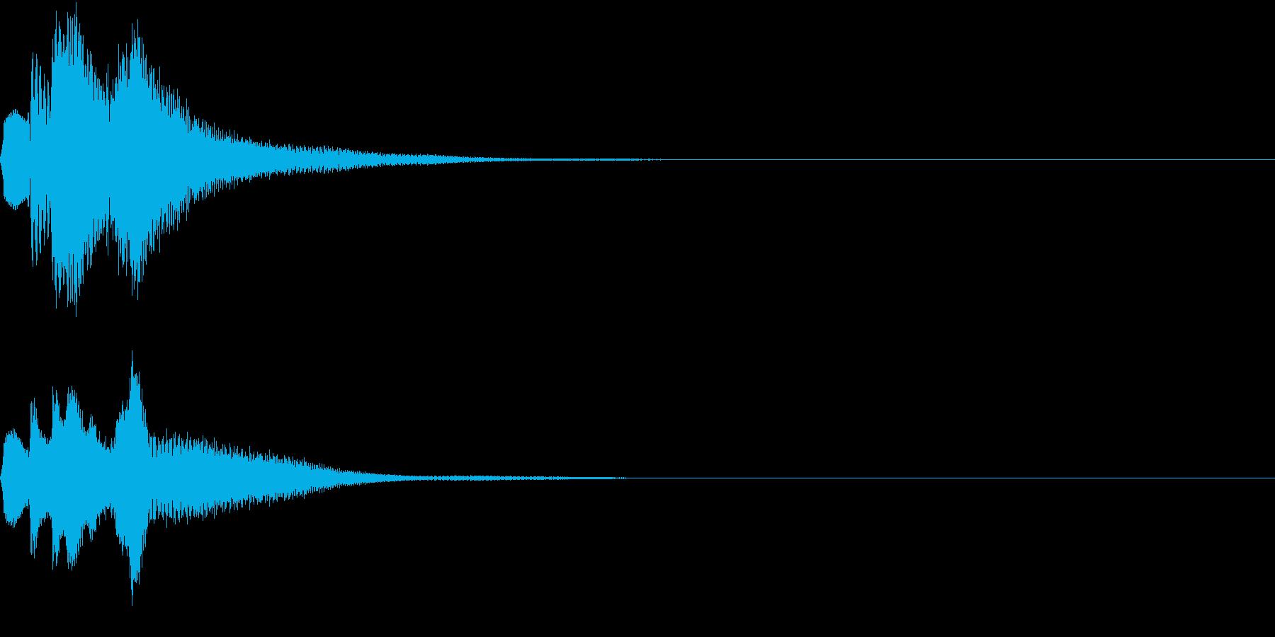 理科 化学 実験 変化 不思議 08の再生済みの波形